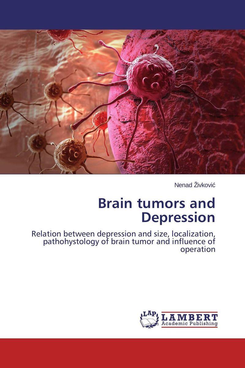 Brain tumors and Depression schema as predictor of depression