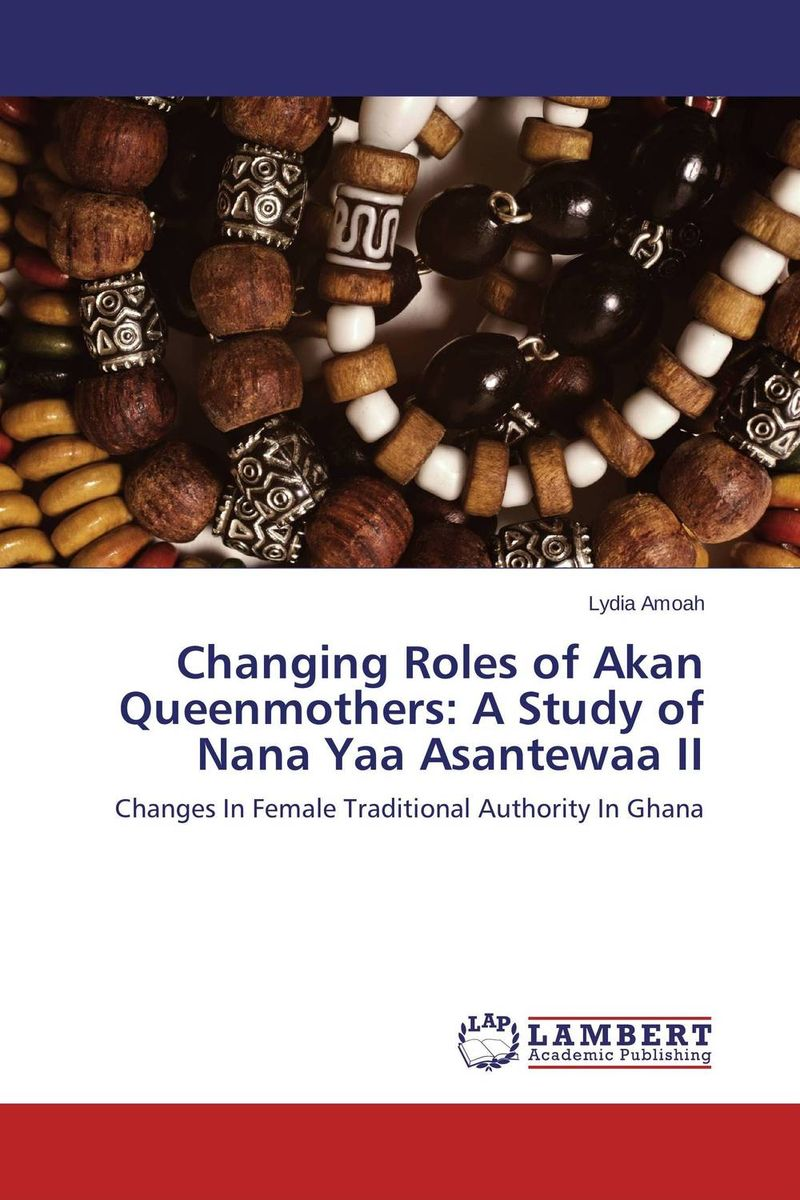 Changing Roles of Akan Queenmothers: A Study of Nana Yaa Asantewaa II tragedy authority and trickery – the poetics of embedded letters in josephus