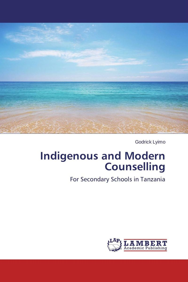 Indigenous and Modern Counselling challenges and opportunities of indigenous church leaders in uganda