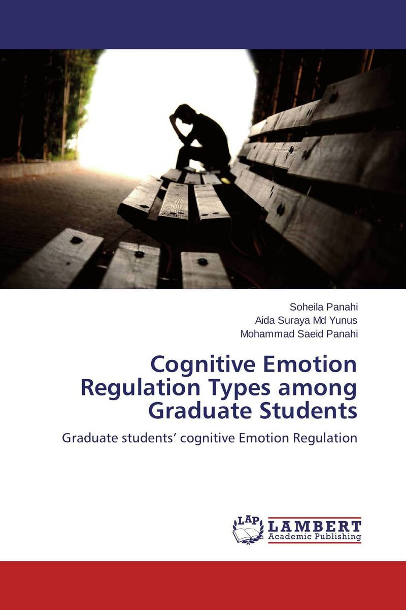 Cognitive Emotion Regulation Types among Graduate Students putting all students on the graduation path
