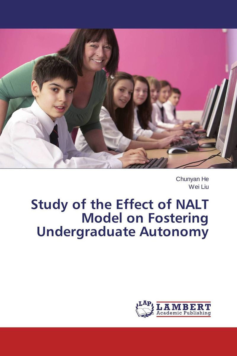 Study of the Effect of NALT Model on Fostering Undergraduate Autonomy the effect of tasks and language learning goals on oral performance