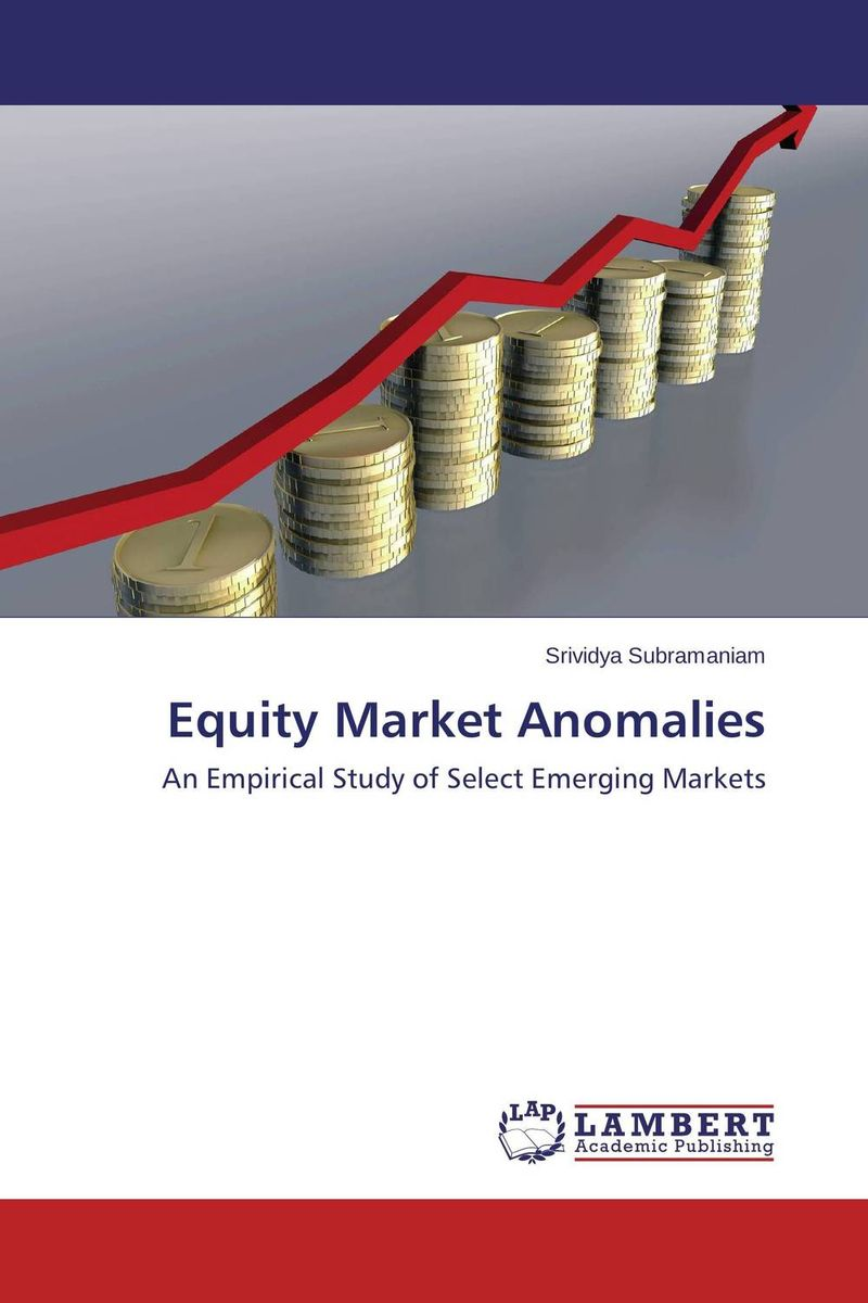 Equity Market Anomalies charles tapiero s risk finance and asset pricing value measurements and markets