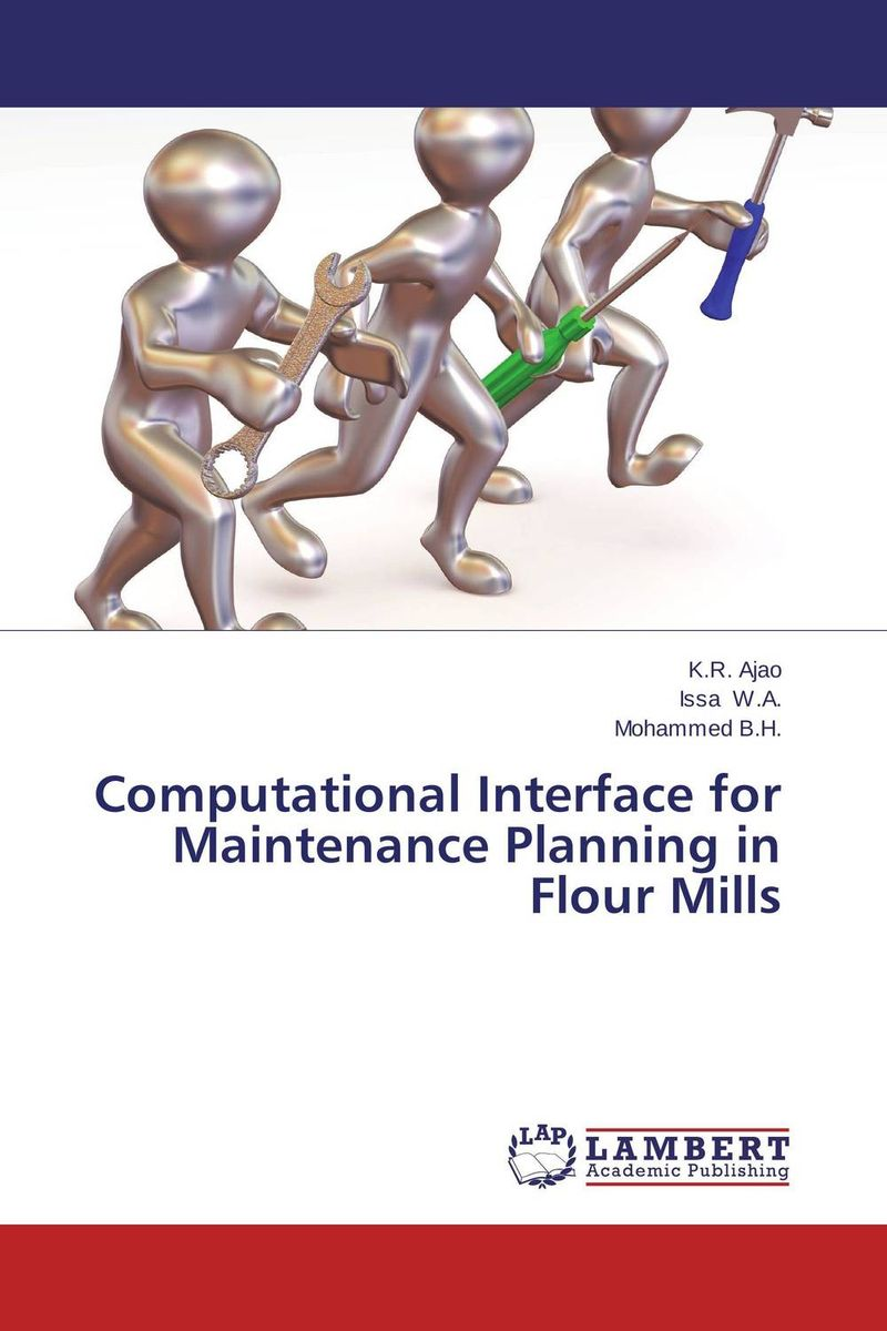 Computational Interface for Maintenance Planning in Flour Mills development of a computational interface for small hydropower plant