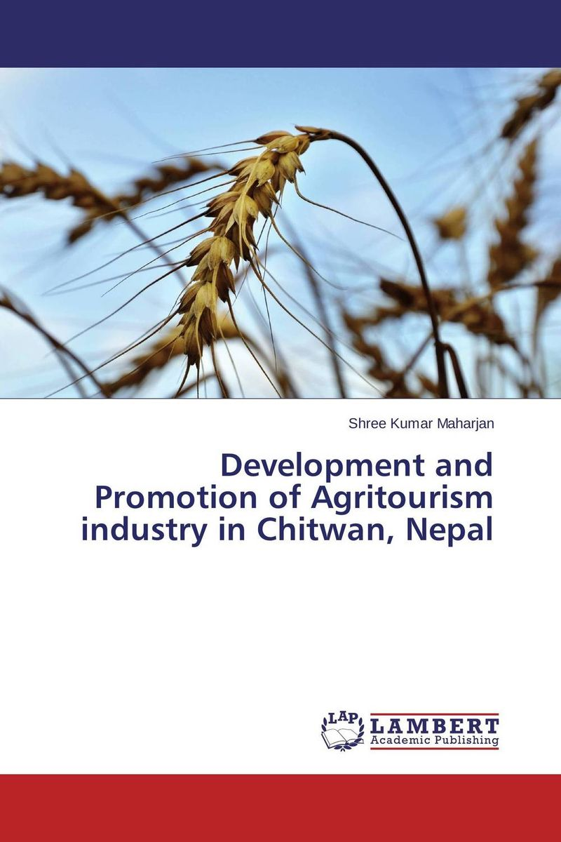 Development and Promotion of Agritourism industry in Chitwan, Nepal буддийский сувенир sheng good research and development ssyf a19 10