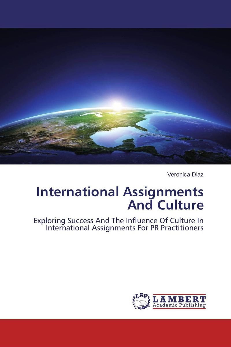 International Assignments And Culture