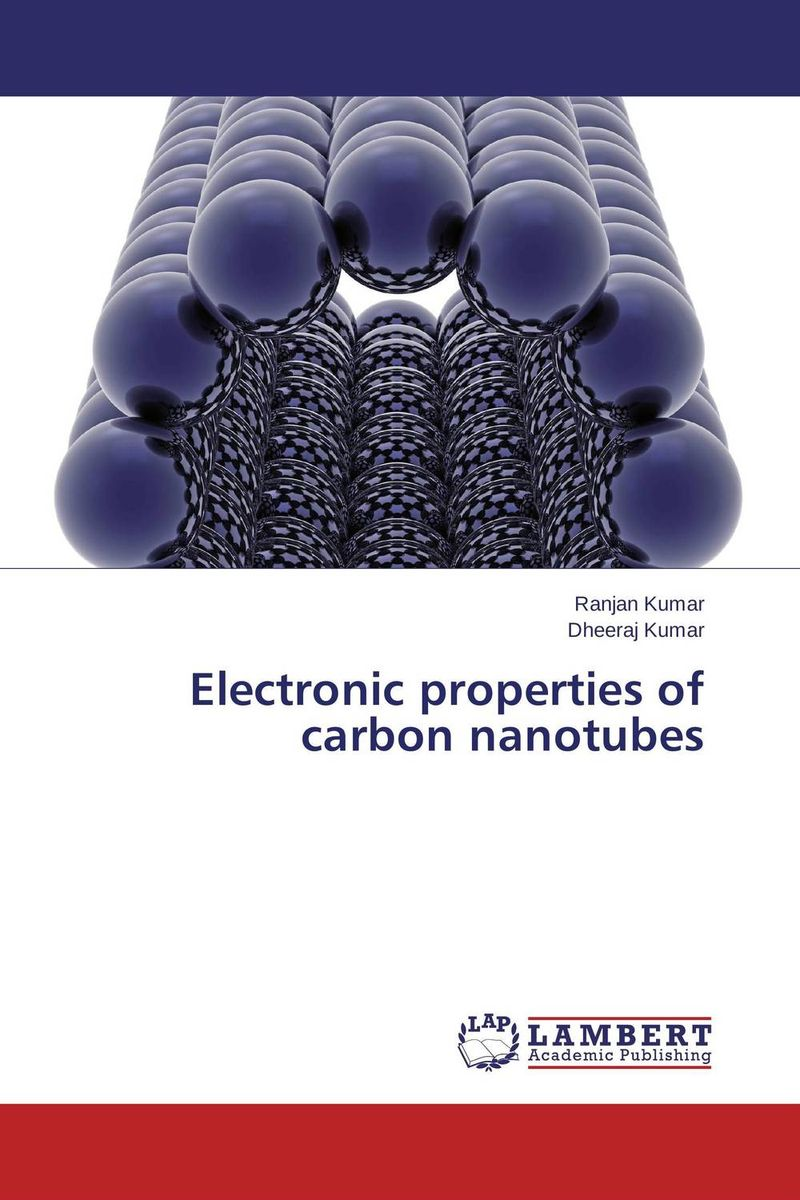 Electronic properties of carbon nanotubes gbasouzor austin ikechukwu and atanmo philip n properties of bamboo influence of volume fraction and fibre length