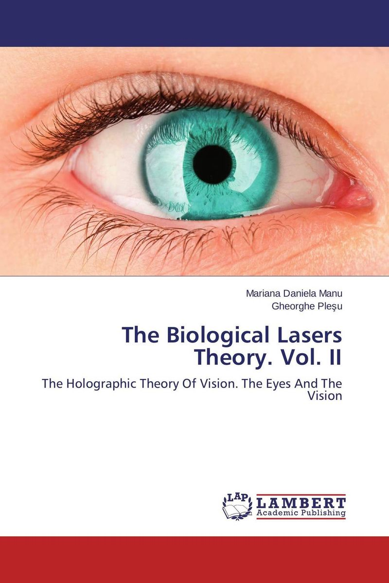 The Biological Lasers Theory. Vol. II the comedy of errors