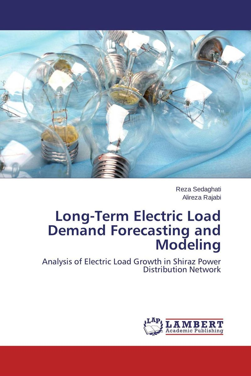 Long-Term Electric Load Demand Forecasting and Modeling psychiatric consultation in long term care