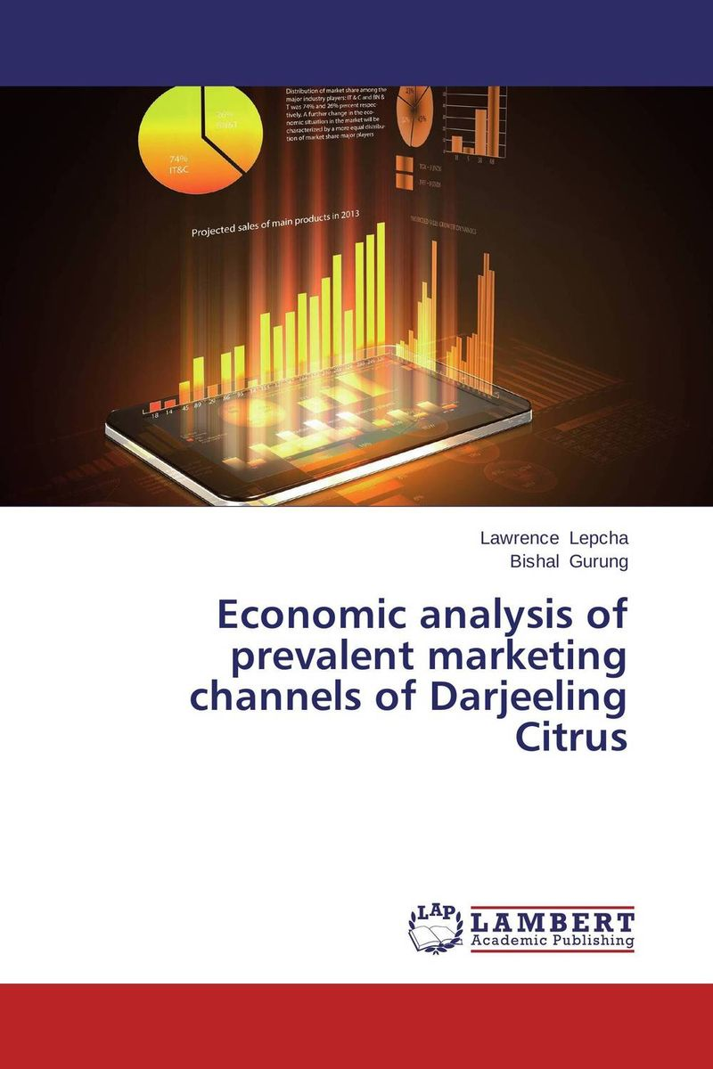 Economic analysis of prevalent marketing channels of Darjeeling Citrus шланг садовый economic трехслойный 1 20м