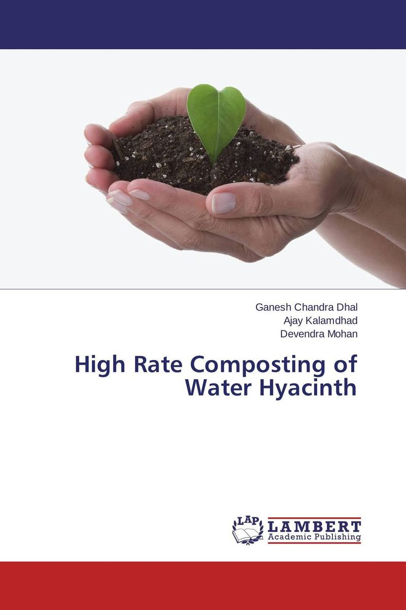 High Rate Composting of Water Hyacinth effect of methods of composting on quality of compost from wheat straw