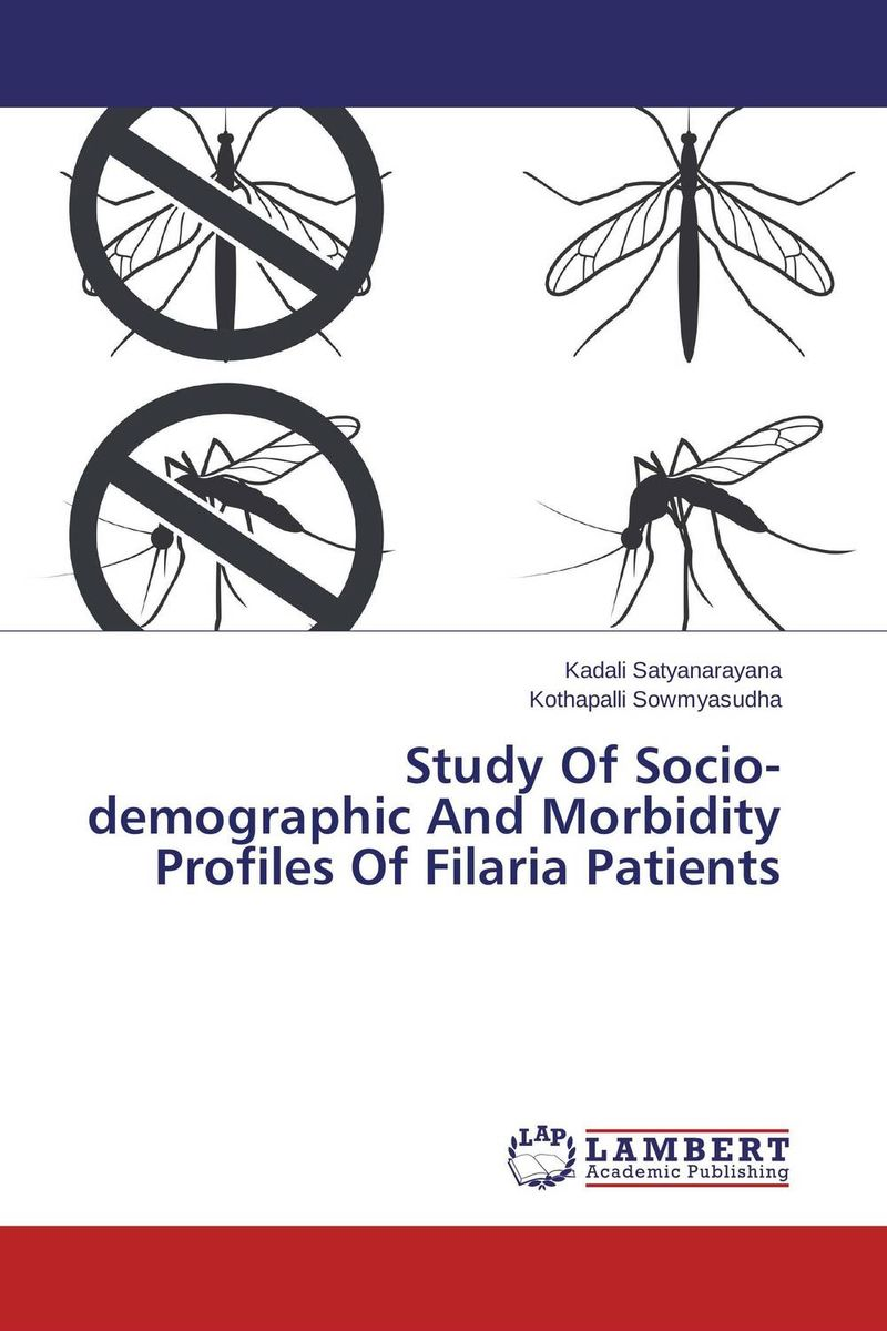 Study Of Socio-demographic And Morbidity Profiles Of Filaria Patients retinopathy among undiagnosed patients of pakistan