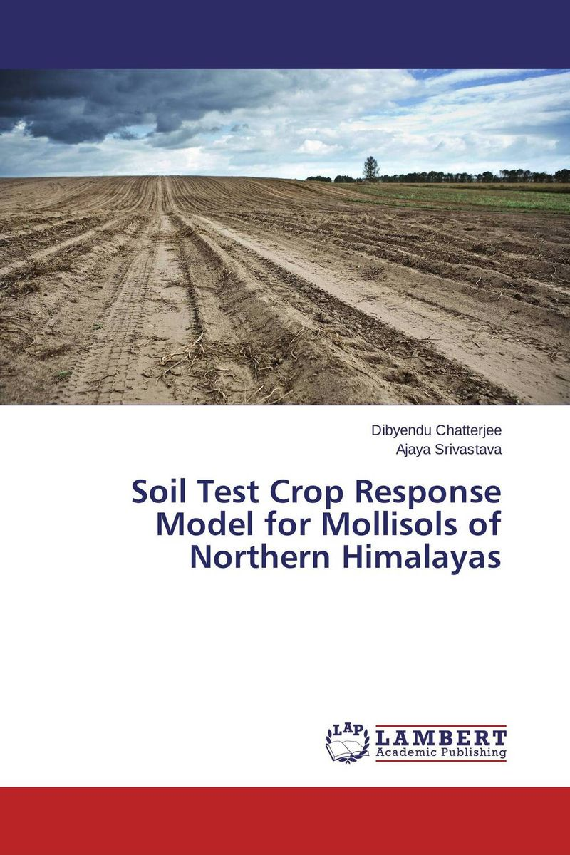 Soil Test Crop Response Model for Mollisols of Northern Himalayas evaluation of various methods of fertilizer application in potato