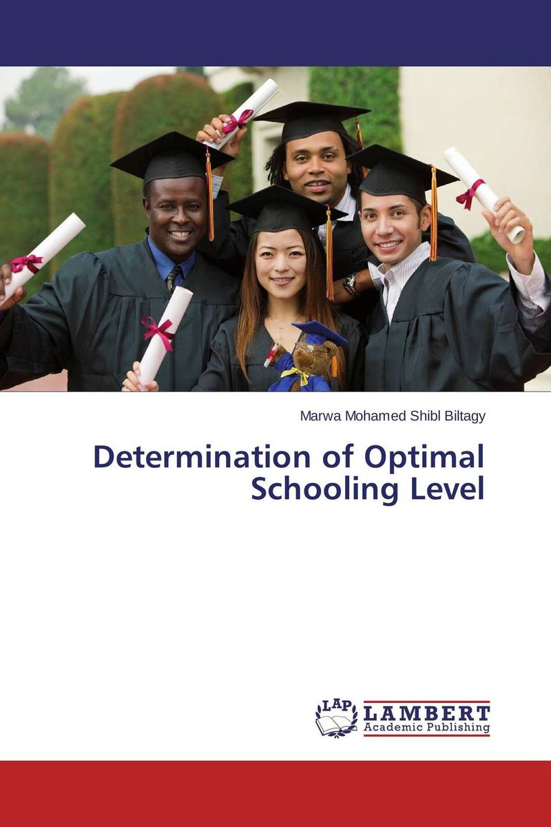 Determination of Optimal Schooling Level reflective approach to education
