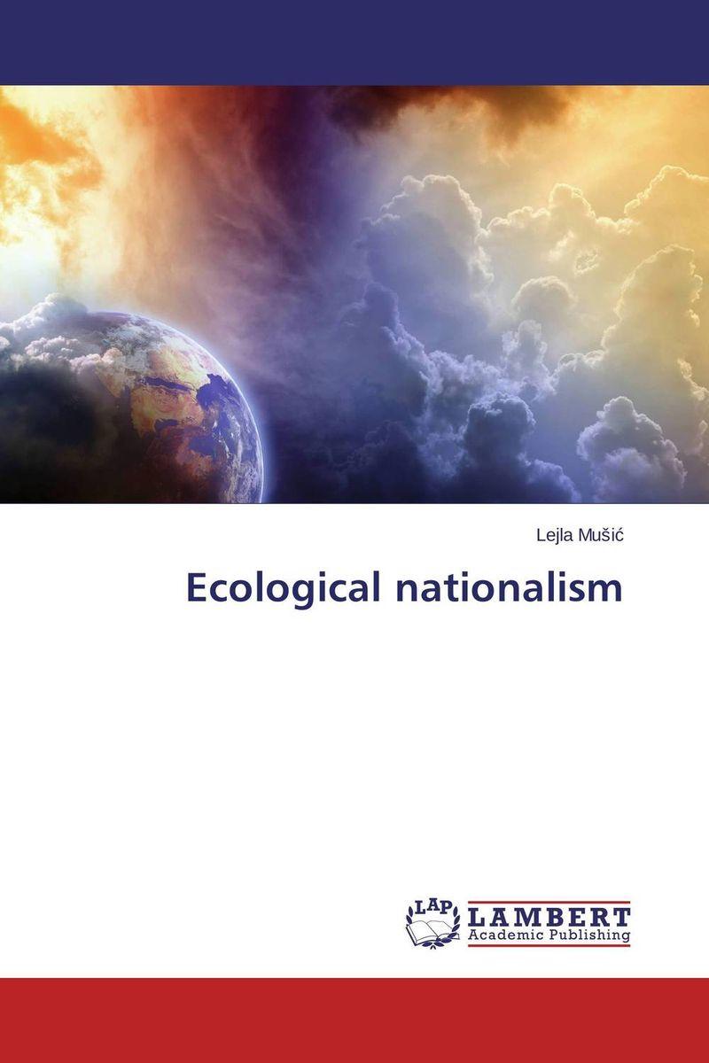 Ecological nationalism