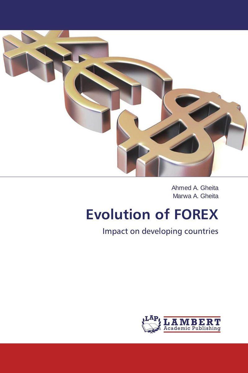 Evolution of FOREX forex b016 6607