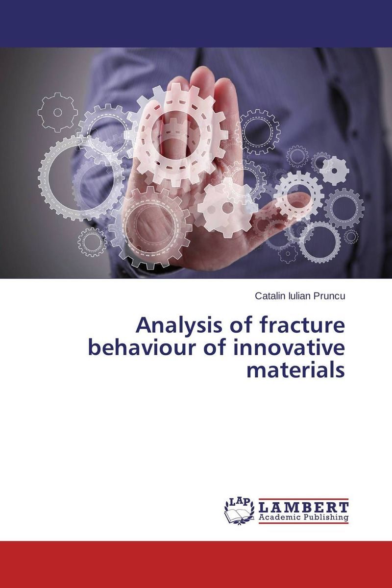 Analysis of fracture behaviour of innovative materials fatigue analysis of asphalt concrete based on crack development