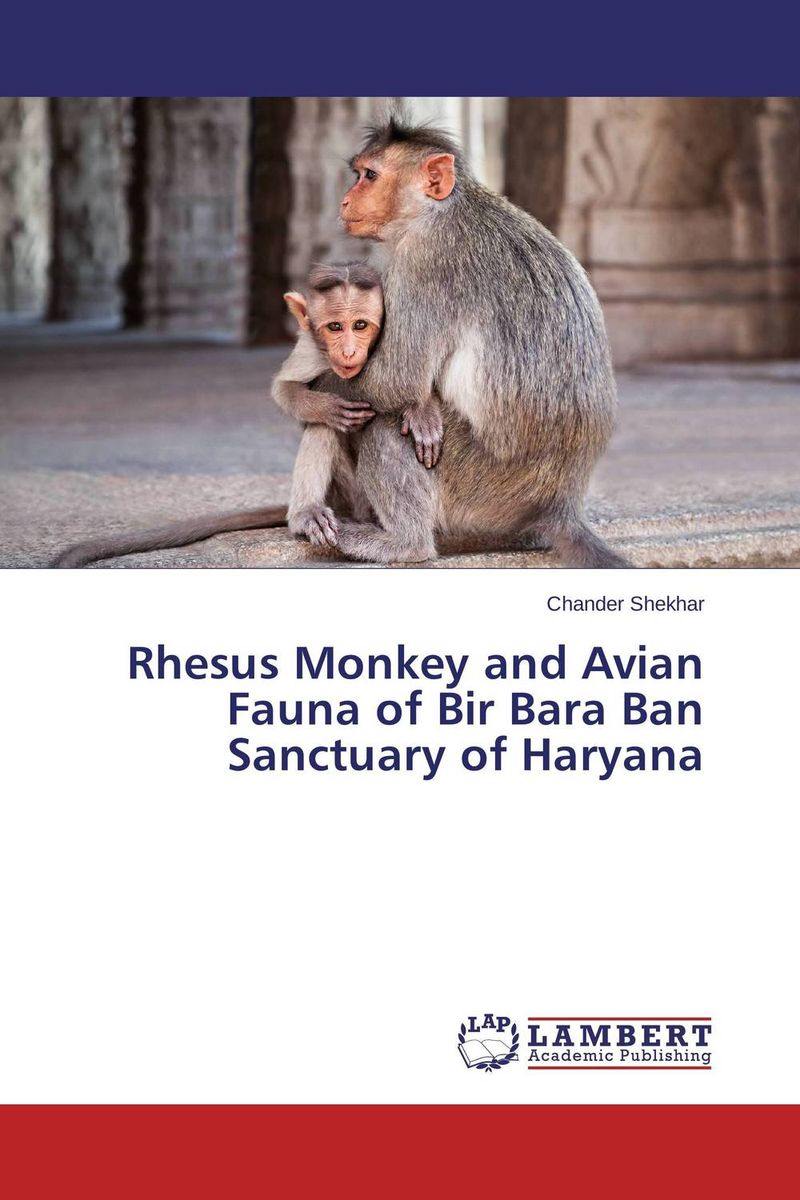 цены Rhesus Monkey and Avian Fauna of Bir Bara Ban Sanctuary of Haryana