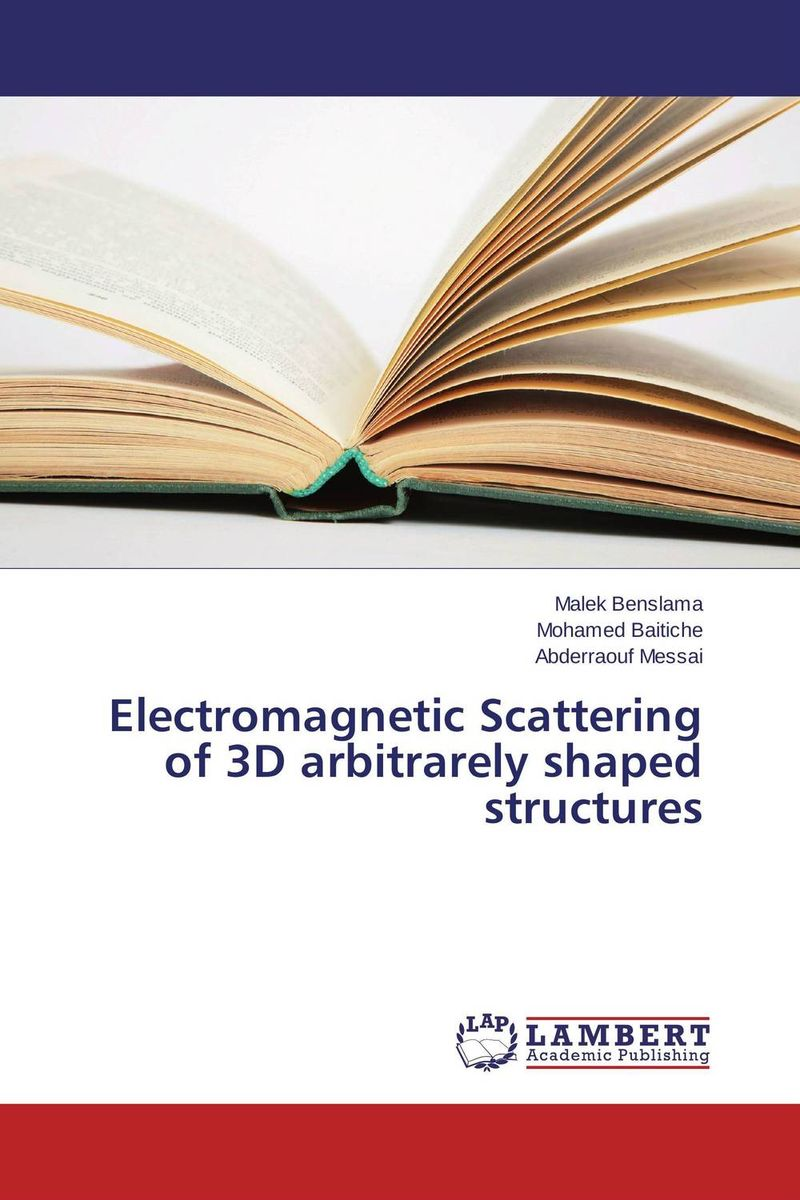 Electromagnetic Scattering of 3D arbitrarely shaped structures
