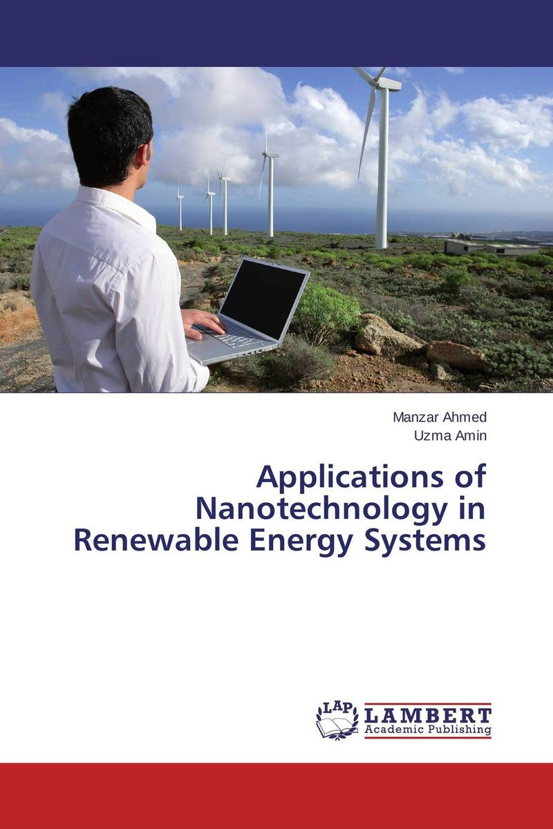 Applications of Nanotechnology in Renewable Energy Systems a sobering book explanation of the book of ecclesiastes