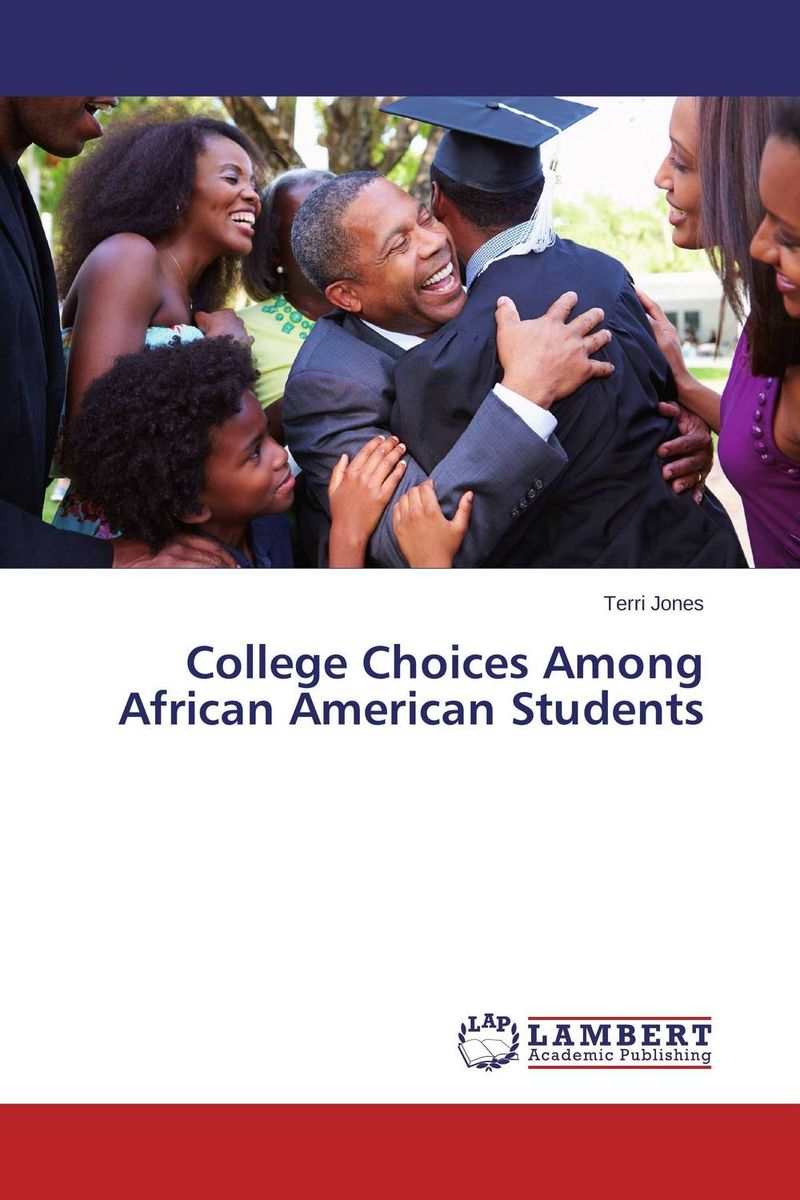 College Choices Among African American Students putting all students on the graduation path