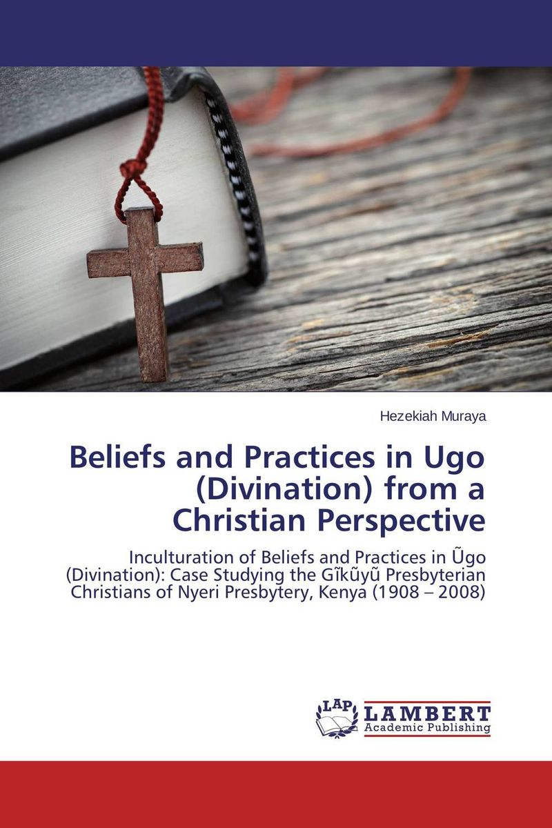Beliefs and Practices in Ugo (Divination) from a Christian Perspective folk beliefs and nourishment of environment