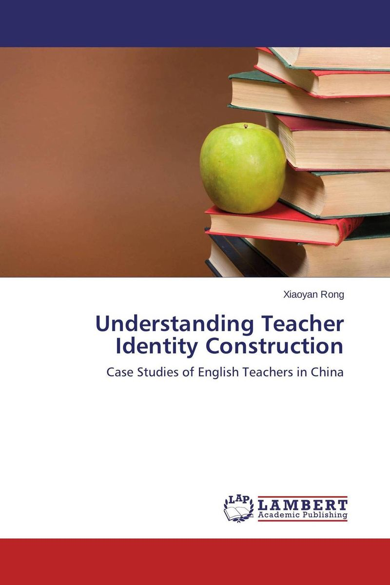 Understanding Teacher Identity Construction the identity of the i of the confessions of jeremiah