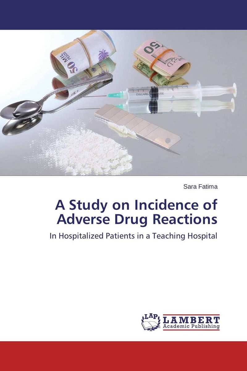 A Study on Incidence of Adverse Drug Reactions