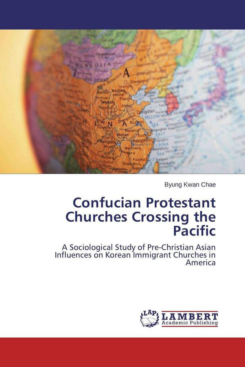 где купить Confucian Protestant Churches Crossing the Pacific по лучшей цене