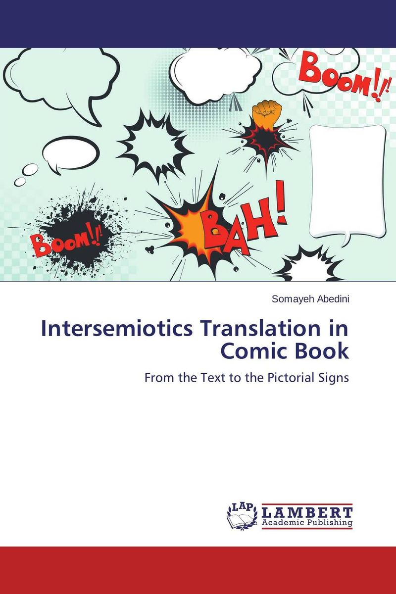 Intersemiotics Translation in Comic Book envisioning machine translation in the information future 4th conference of the association for machine translation in the americas amta 2000 cuernavaca mexico