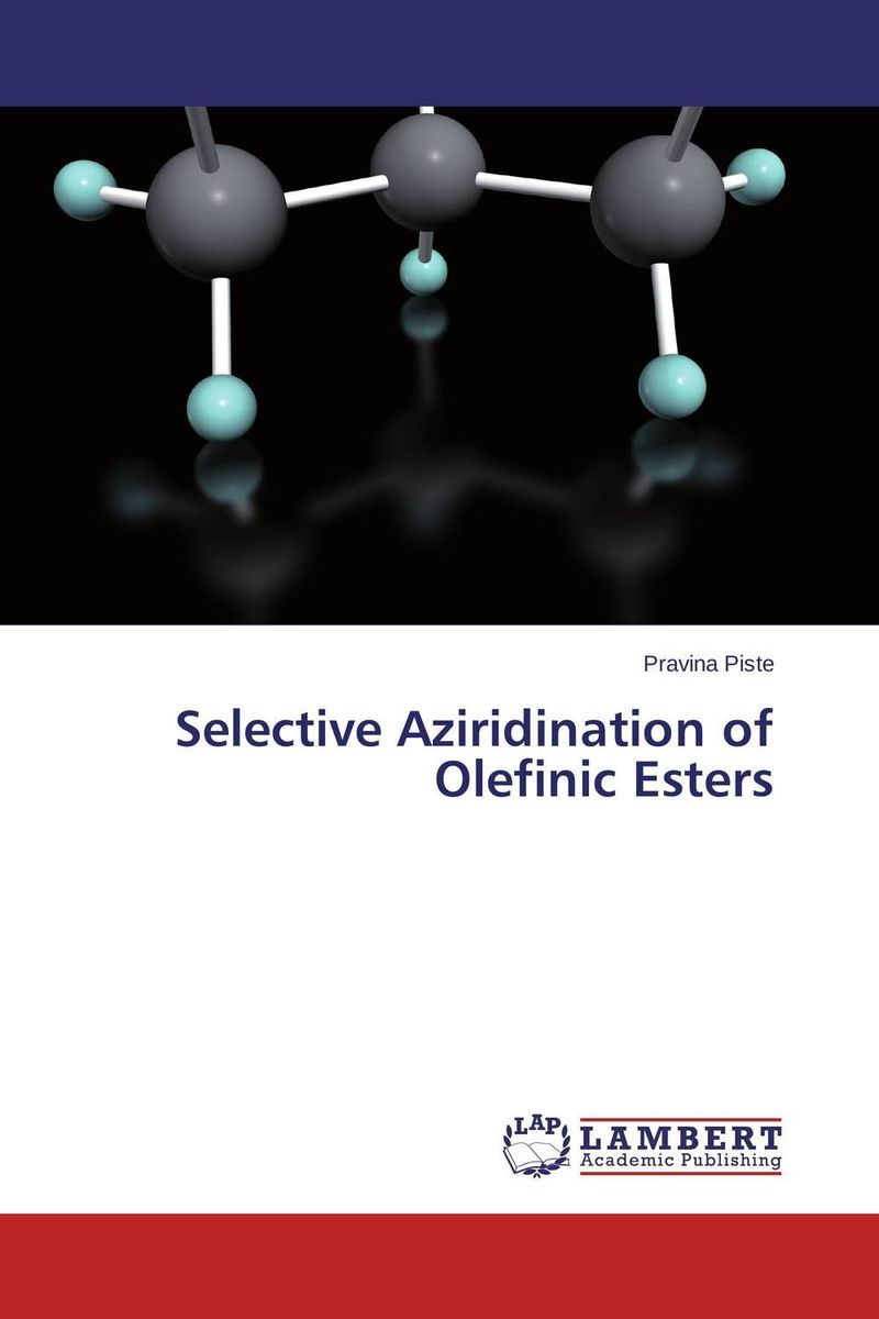 Selective Aziridination of Olefinic Esters novel arylpiperazines as anxiolytic agents synthesis and sar