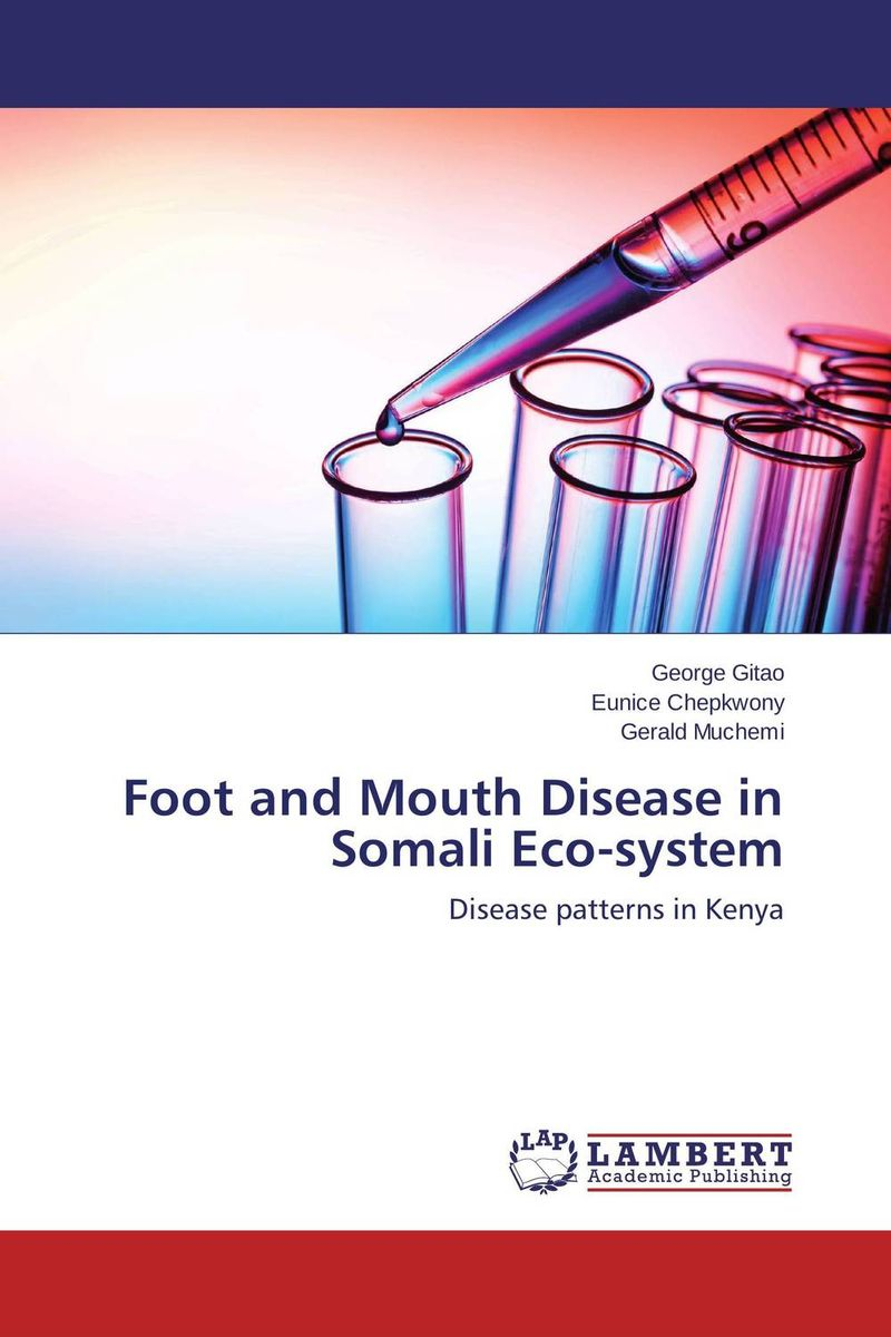 Foot and Mouth Disease in Somali Eco-system morais r the hundred foot journey