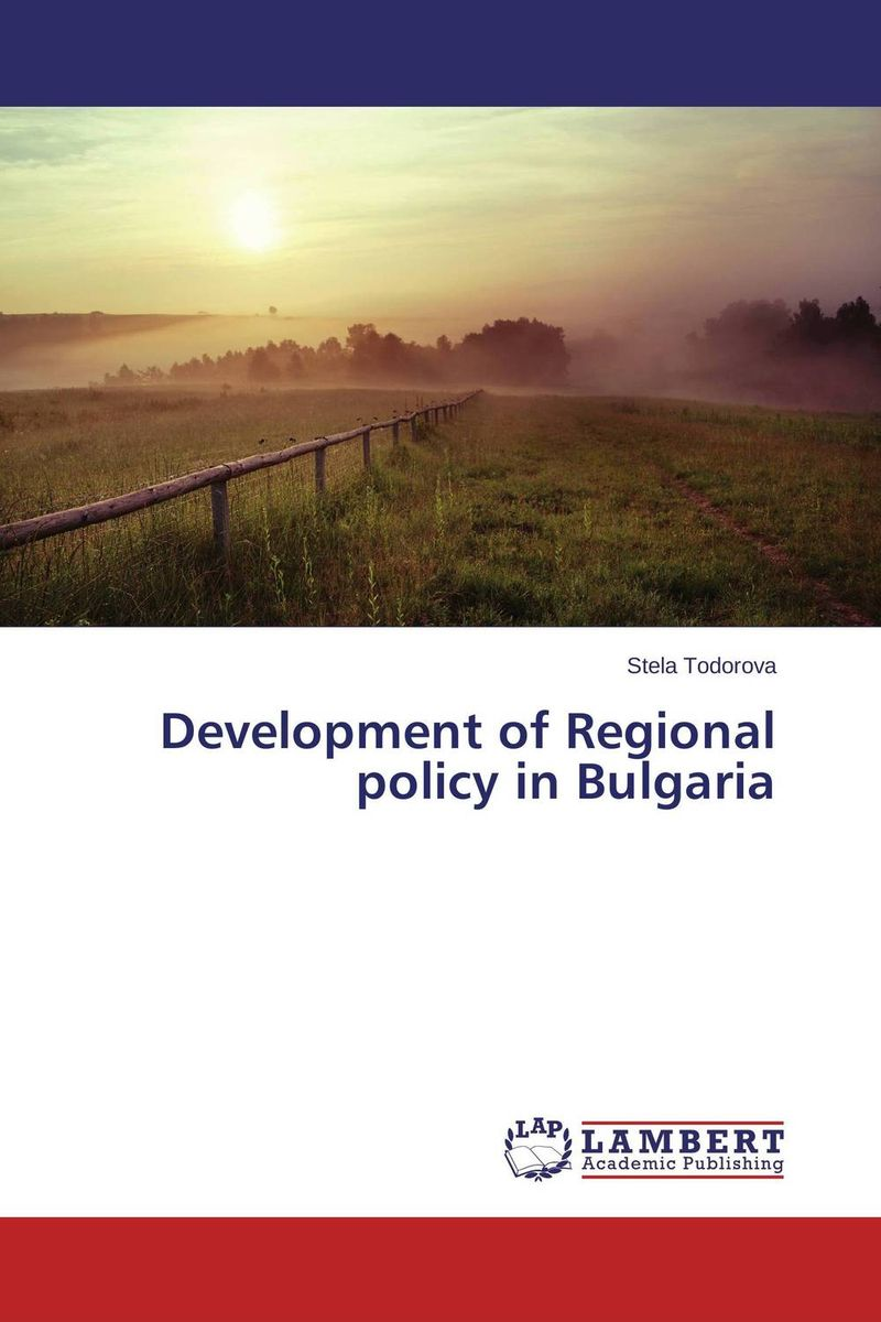 Development of Regional policy in Bulgaria development of the third european union maritime safety package