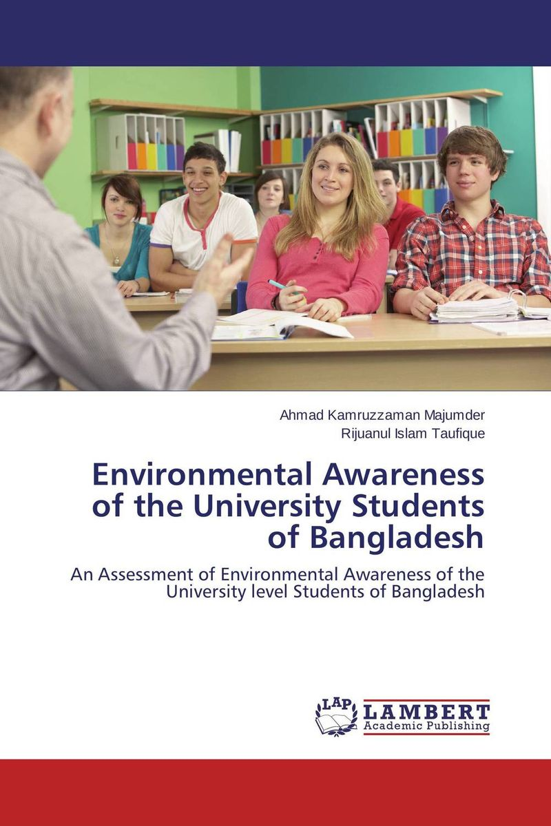 Environmental Awareness of the University Students of Bangladesh dieting practices among ahfad university for women students