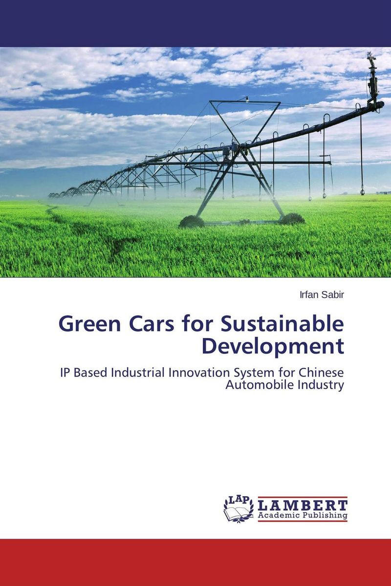 Green Cars for Sustainable Development