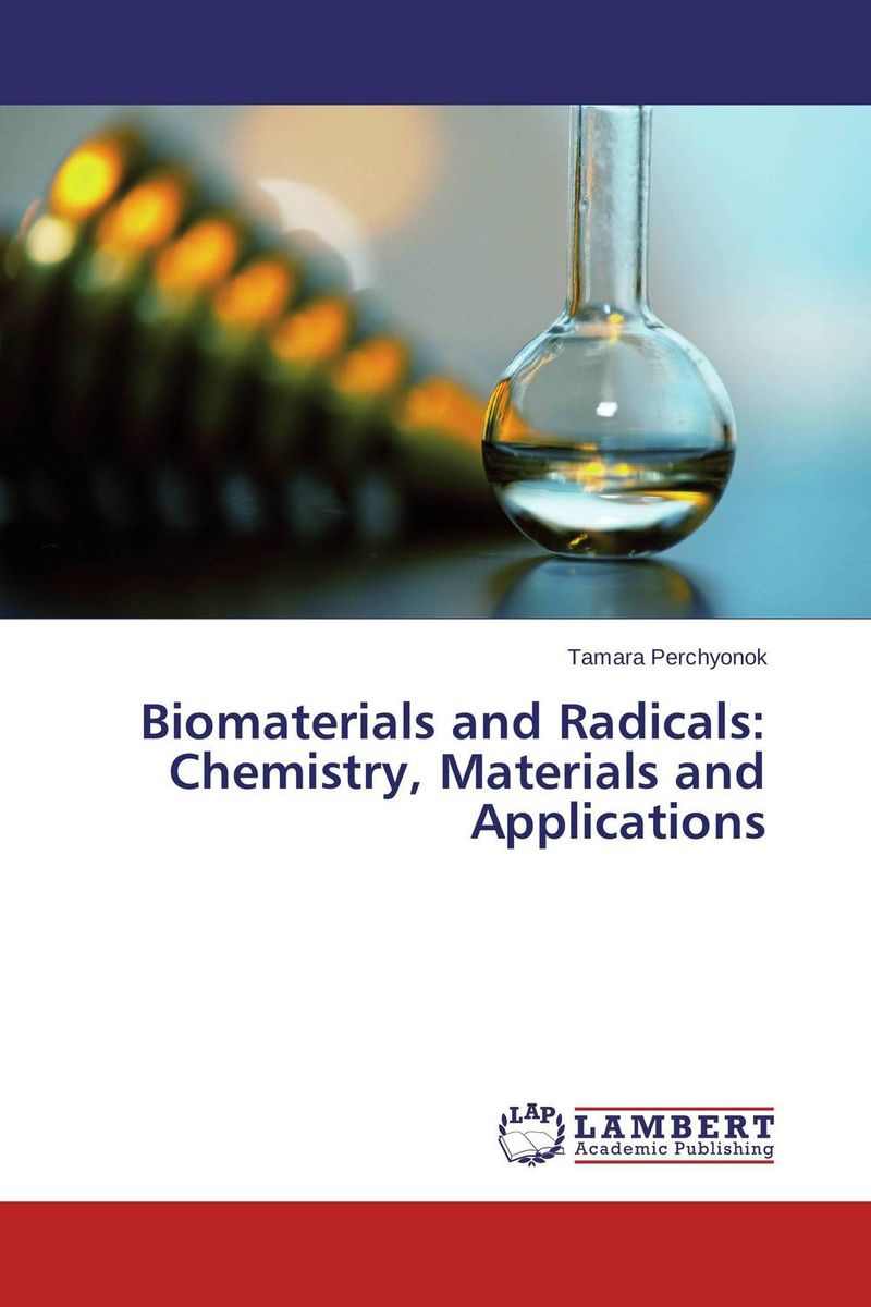 Biomaterials and Radicals: Chemistry, Materials and Applications duncan bruce the dream cafe lessons in the art of radical innovation