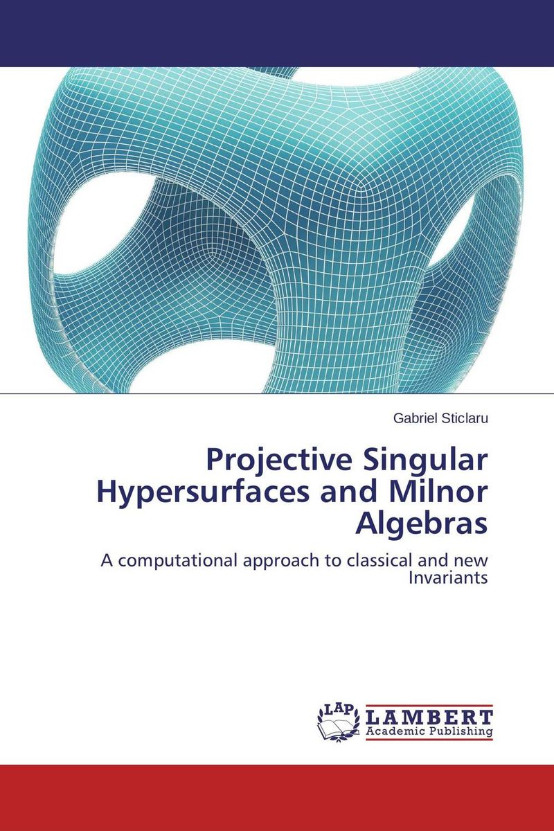 Projective Singular Hypersurfaces and Milnor Algebras module amenability of banach algebras