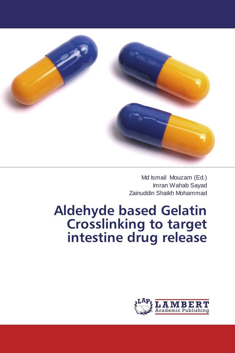 Aldehyde based Gelatin Crosslinking to target intestine drug release shubhini saraf a k srivastava and gyanendra singh niosome based delivery of an antitubercular drug