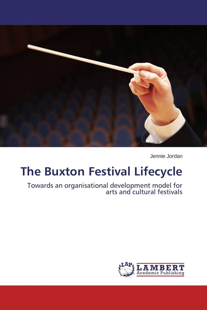 The Buxton Festival Lifecycle