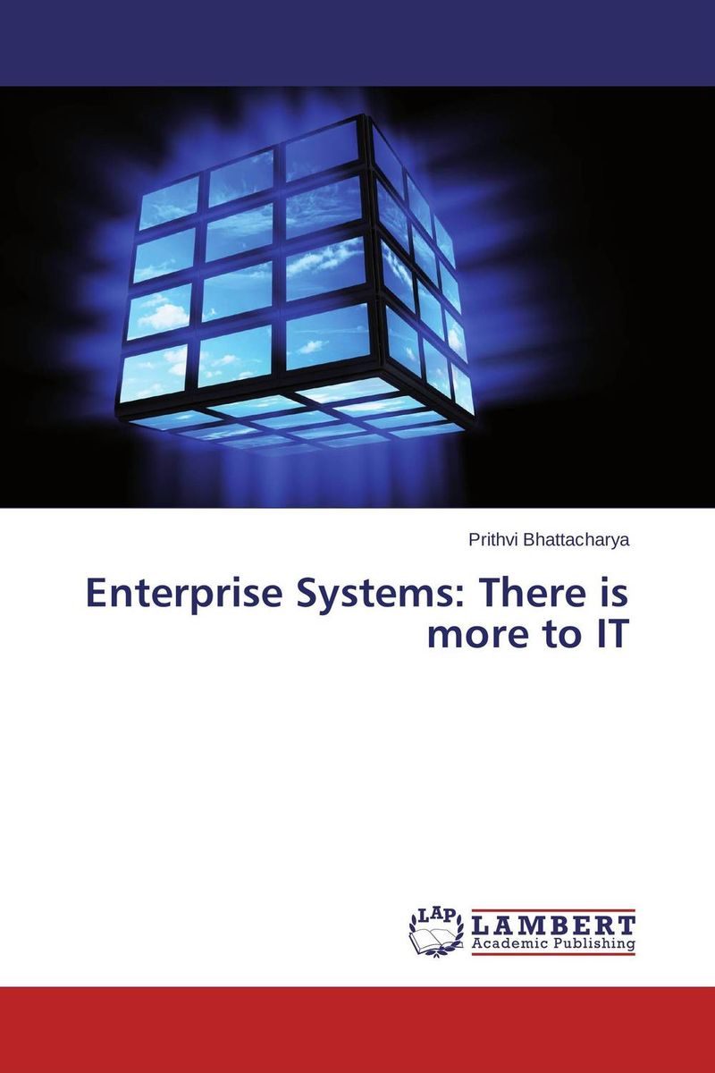 Enterprise Systems: There is more to IT prasanta kumar hota and anil kumar singh synthetic photoresponsive systems