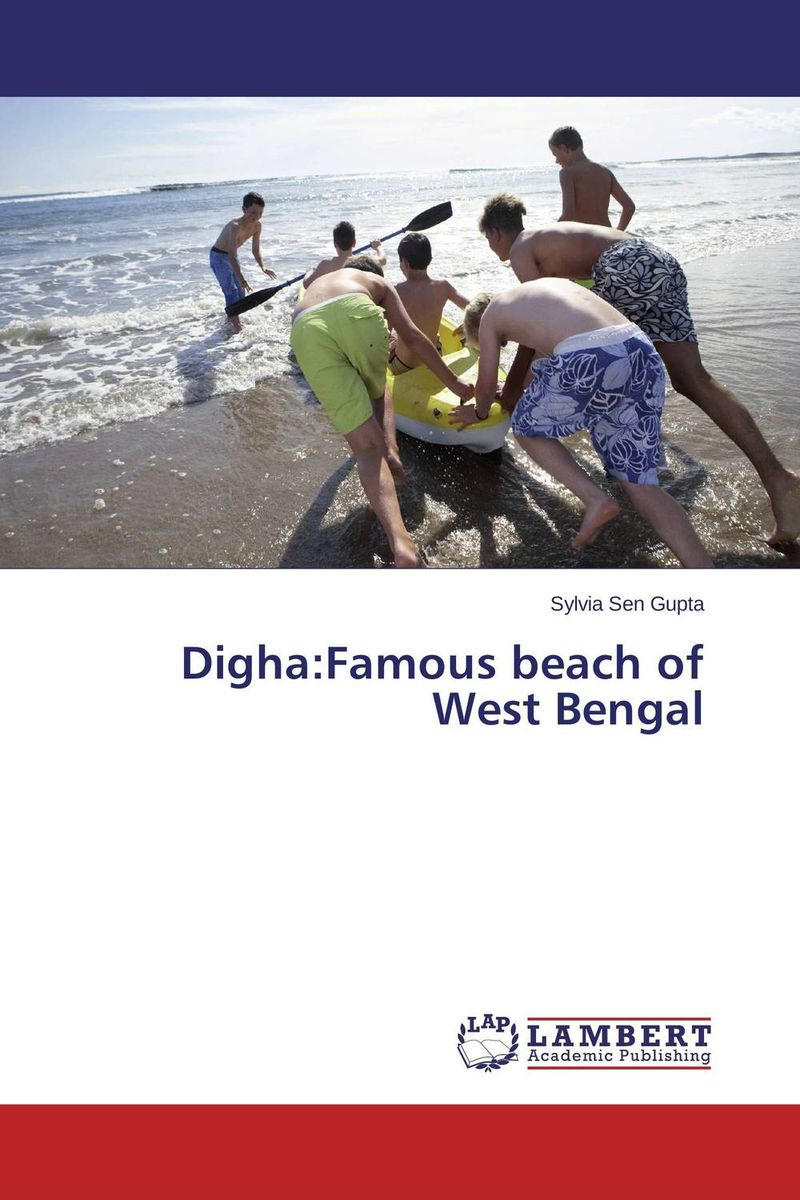 Digha:Famous beach of West Bengal kent west and the weald
