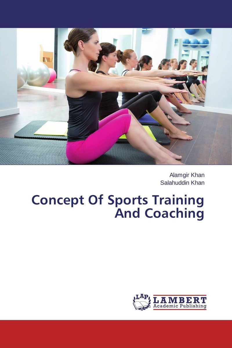 Concept Of Sports Training And Coaching