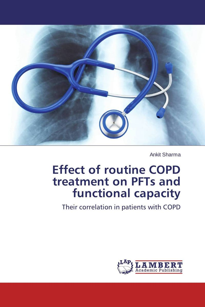 Effect of Routine COPD Treatment on PFTs and Functional Capacity functional capacity of mango leave extracts