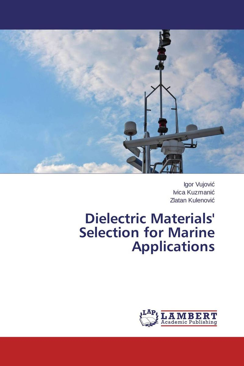 Dielectric Materials' Selection for Marine Applications harsimranjit gill and ajmer singh selection of parameter 'r' in rc5 algorithm