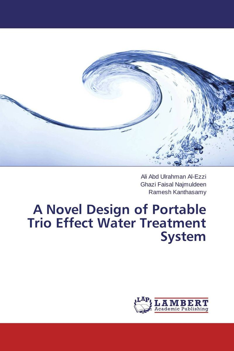 A Novel Design of Portable Trio Effect Water Treatment System mcmahon j the winter people a novel