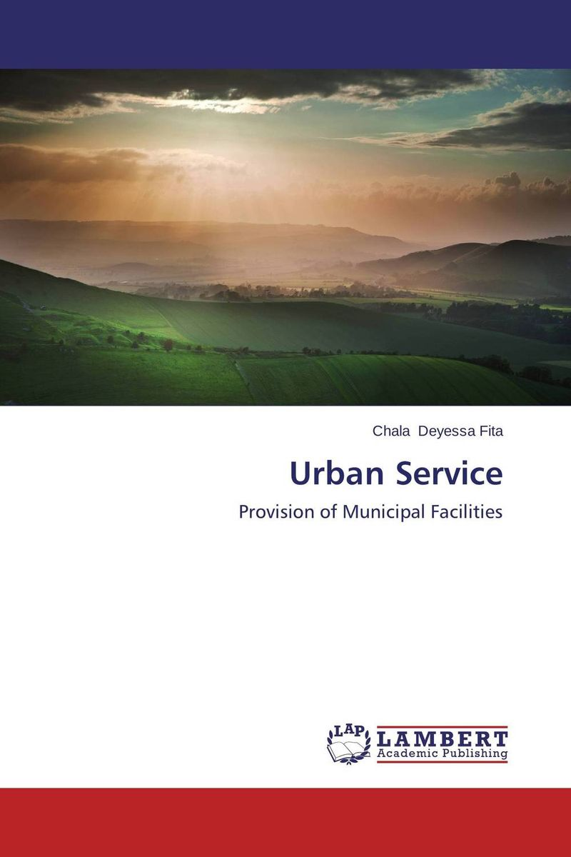 Urban Service forest ecosystem services and urban water supply