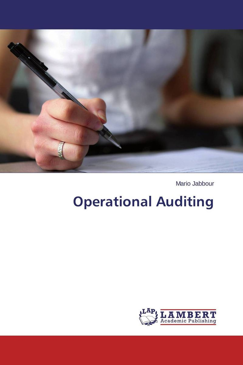 Operational Auditing ittelson thomas financial statements