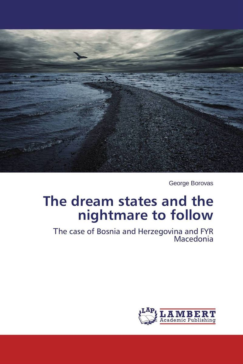 The dream states and the nightmare to follow duncan bruce the dream cafe lessons in the art of radical innovation
