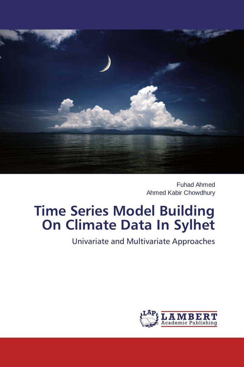 Time Series Model Building On Climate Data In Sylhet 8 in 1 multi functional anemometer temperature and humidity cold dew point illumination at sea level barometer