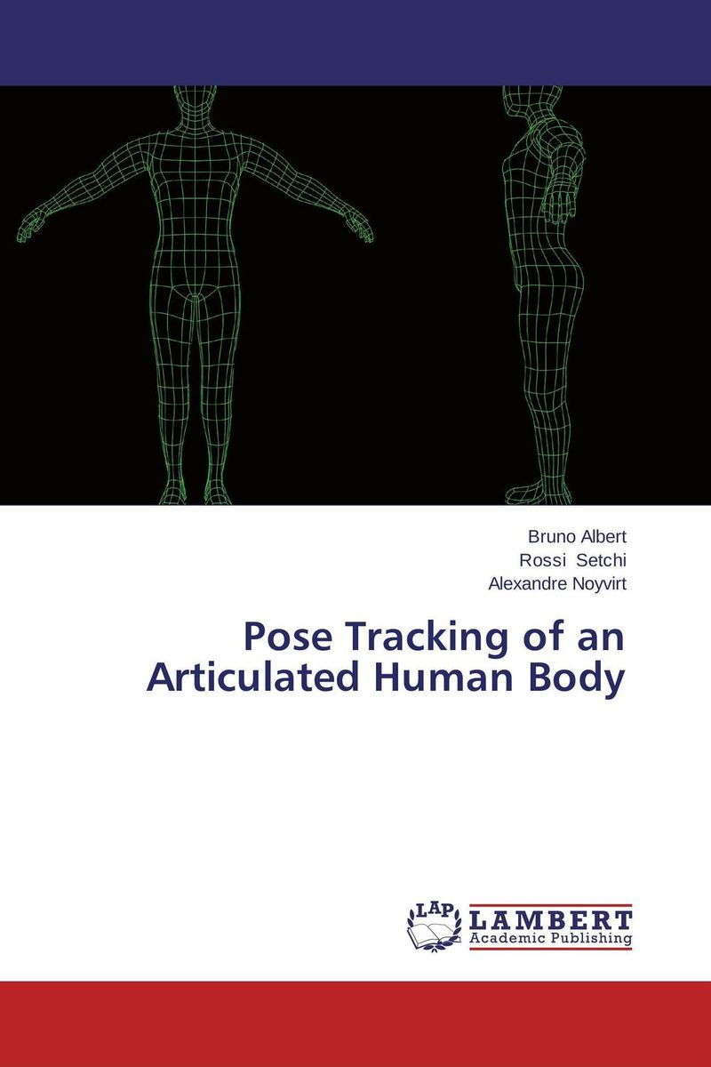 Pose Tracking of an Articulated Human Body study of pose