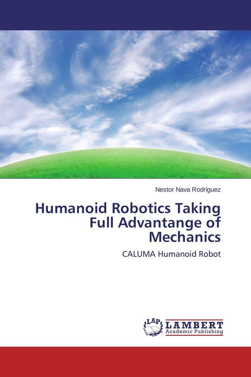 Humanoid Robotics Taking Full Advantange of Mechanics new 17 degrees of freedom humanoid robot saibov6 teaching and research biped robot platform model no electronic control system
